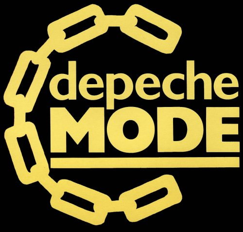 Depeche Mode Logo 2013 Depeche Mode Logo Pict...